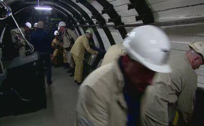 20.04   Trwa akcja ratunkowa w kopalni Wujek