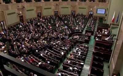 23.04.2014 | Nie ma politycznej zgody na uchwałę w sprawie kanonizacji Jana Pawła II
