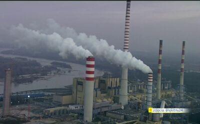 05.12.2013 | Trudna akcja ratunkowa w elektrowni w Kozienicach