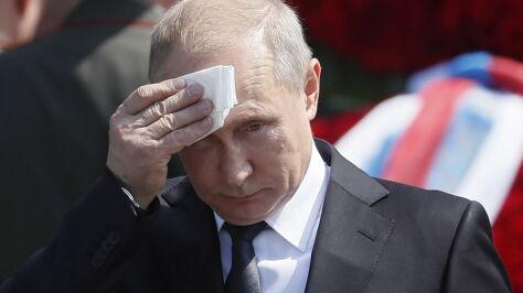 Rosja przedłuża embargo na unijną żywność