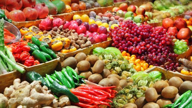 Od dziś zakaz wwozu owoców do Unii. Tylko pięć wyjątków