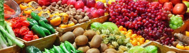 Zakaz wwozu owoców do Unii. Pięć wyjątków