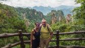 Dziewięciomiesięczna podróżpoślubna. Lista krajów, które odwiedzili robi wrażenie