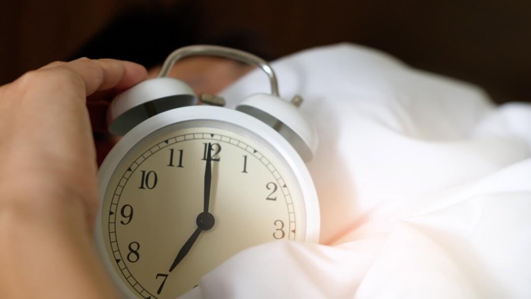 Jaki dźwięk budzika wybrać, żeby się lepiej wyspać?