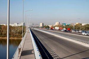 Trasa AK i most Grota gotowe. Czekają na przecięcie wstęgi