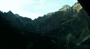 Śnieg w Tatrach. TOPR apeluje o ostrożność