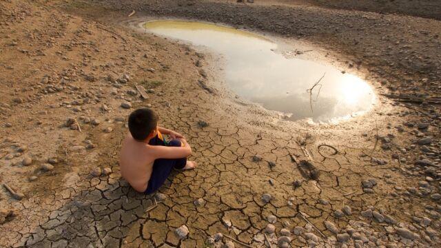 Cena za życie. Ile trzeba zainwestować, żeby przeżyć zmianę klimatu