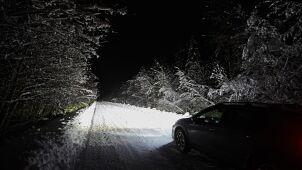 Oblodzenia, intensywny deszcz, śnieg i silny wiatr. Ostrzeżenia IMGW