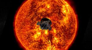 O Słońcu wiemy coraz więcej.