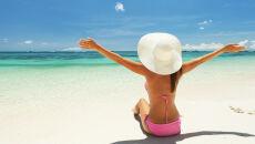 Pogoda przyciągnie turystów na europejskie plaże