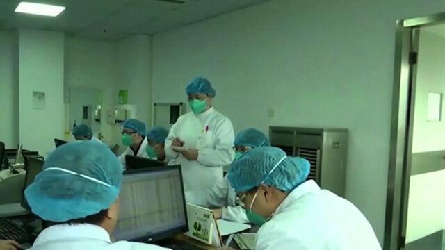 41 przypadków w Chinach. WHO ostrzega przed nowym koronawirusem