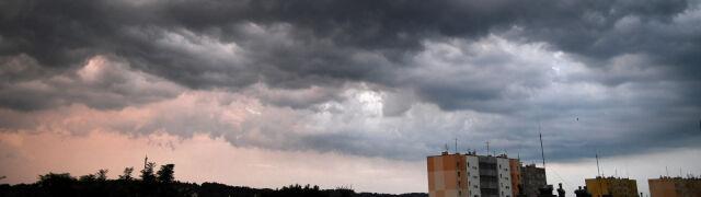 Spokój w pogodzie nie potrwa długo. Prognoza zagrożeń IMGW