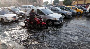 Tragiczne skutki ulew w Egipcie. Nie żyje siedem osób