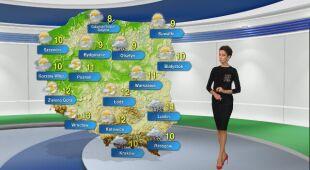 Prognoza pogody na czwartek 7.11