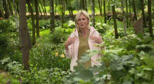 Kolorowy ogród z leśnym uroczyskiem (odc. 682 /HGTV odc 20 seria 2018)