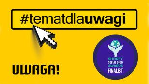 UWAGA! TVN w finale konkursu w Nowym Jorku