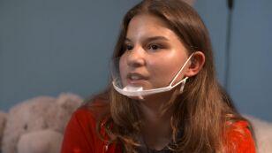 COVID-19 groźny nie tylko dla seniorów. 15-letnia szczypiornistka trafiła do szpitala